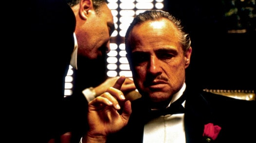 We Help Women Understand Why The Godfather is The Source of all Wisdom