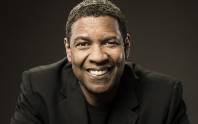 The Good News About Men: We Call it Like We See It. Denzel Washington Says Black Dads Matter.